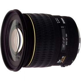 sigma 20mm f/1.8 EX RF DG