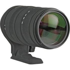 Lensa Kamera sigma APO 120-400mm f / 4.5-5.6 DG OS HSM