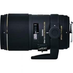 Lensa Kamera Sigma APO 150mm f / 2.8 EX DG OS HSM Macro