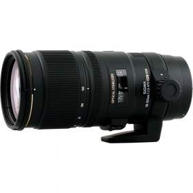Lensa Kamera Sigma APO 50-150mm f / 2.8 EX DC OS HSM