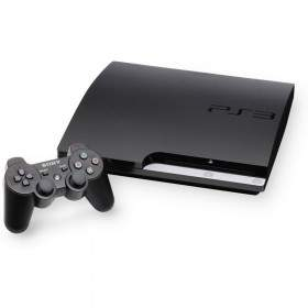 Sony PlayStation 3 (PS3) Slim | 120GB