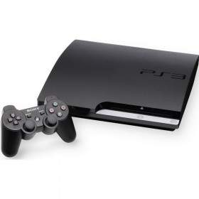 Game Console Sony PlayStation 3 Slim 160GB