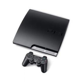 Game Console Sony PlayStation 3 (PS3) Slim | 250GB