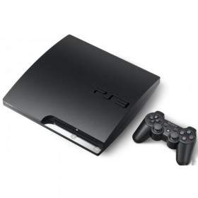 Sony PlayStation 3 (PS3) | 500GB