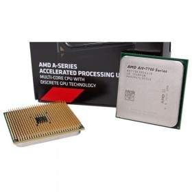 Prosesor Komputer AMD A10-7700K