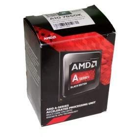 Processor Komputer AMD A10-7850K