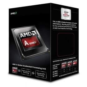 Processor Komputer AMD A8-6600K APU