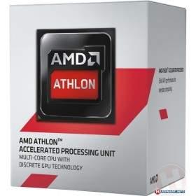 Processor Komputer AMD Athlon 5150