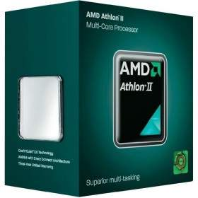 Processor Komputer AMD Athlon II X3 455