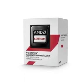 Processor Komputer AMD Sempron 2650