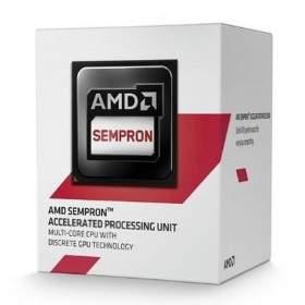 Processor Komputer AMD Sempron 3850