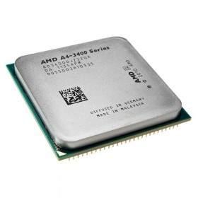 AMD A4-3400 APU