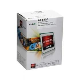 AMD A4-5300 Trinity