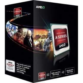 Processor Komputer AMD A8-5600K Trinity