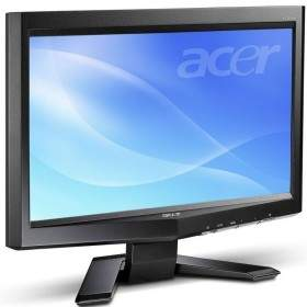 Acer LCD 16 in. X163W