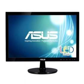 Monitor Komputer Asus LED 19 in. VS197TE