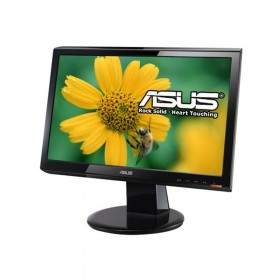 Monitor Komputer Asus LED 19 in. VW190DE