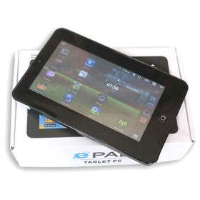 Tablet Ersys ePAD 2