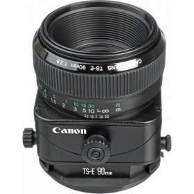 Lensa Kamera Canon TS-E 90mm f / 2.8