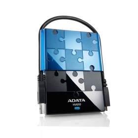 Harddisk HDD Eksternal ADATA HV610 500GB