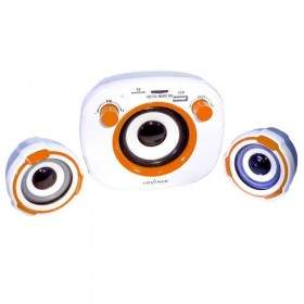 Speaker Komputer ADVANCE Duo 400A