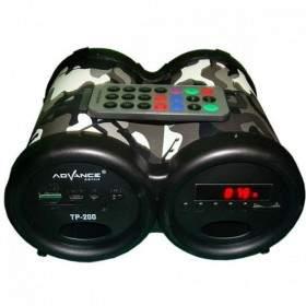 Speaker Handphone ADVANCE TP-200