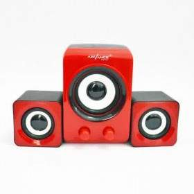 Speaker Komputer ADVANCE Duo 100