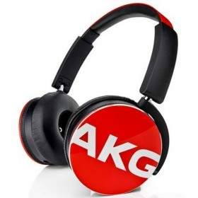Headphone AKG Y50