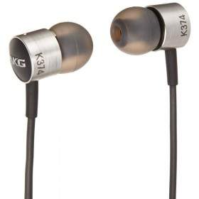 Earphone AKG K374