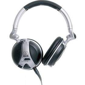 Headphone AKG K181