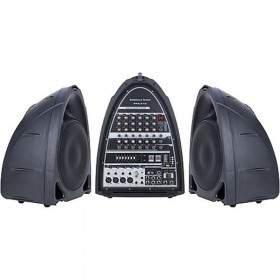 Speaker Komputer American Audio PA210