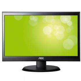 Monitor Komputer AOC LED 20 in. E2060V