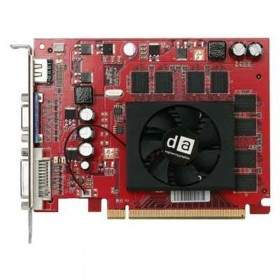 GPU / VGA Card Digital Alliance GeForce 9400GT Super 512MB DDR2