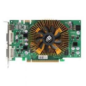 GPU / VGA Card Digital Alliance GeForce 9600GT 512MB DDR3