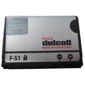 Baterai & Charger HP Delcell FS1 2600mAh