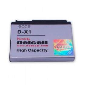 Baterai & Charger HP Delcell DX1 2600mAh