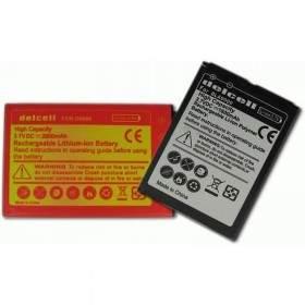 Baterai & Charger HP Delcell CS2 1300mAh