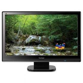 Monitor Komputer Viewsonic LED 24 in. VX2453mh