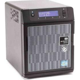 Desktop PC Western Digital Sentinel DS5100 4TB