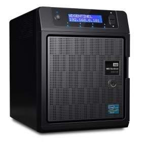 Desktop Western Digital Sentinel DS6100 0TB