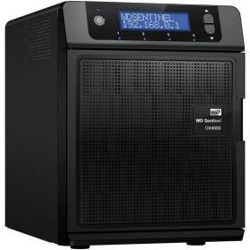 Desktop PC Western Digital Sentinel DX4000 8TB