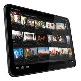 Tablet Motorola XOOM MZ601 16GB