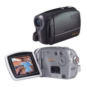 Kamera Video/Camcorder Spectra Vertex DX3
