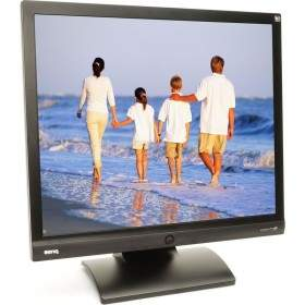 Benq LED 17 in. G702AD