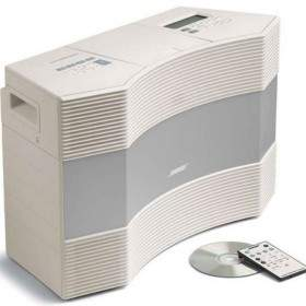 Home Theater Bose Acoustic Wave Music System AWMS II