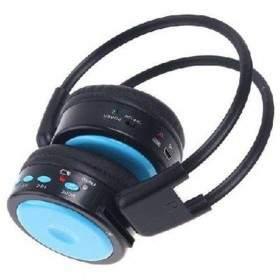 Headphone Blz 806