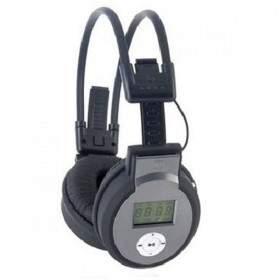 Headphone Blz SD-88