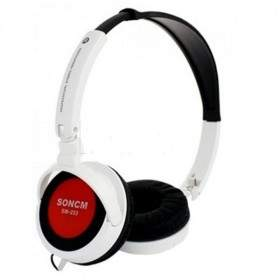 Headphone Blz SONCM SM-233