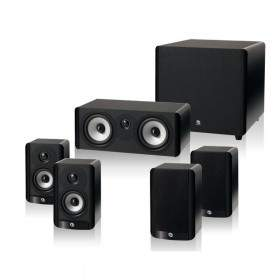 Home Theater Boston acoustics A 2310HTS
