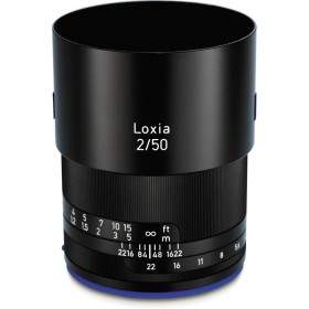 ZEISS Loxia 50mm f  /  2 Planar T*